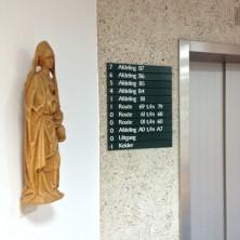 St Elisabeth van Thüringen -  Onbekend