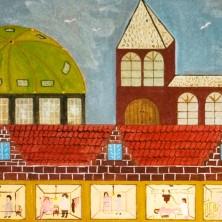 Impressie Elisabeth Gasthuis - Peter Matthey