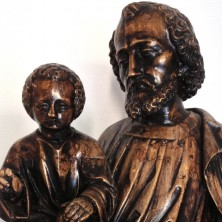 Jozef van Nazareth -  Onbekend