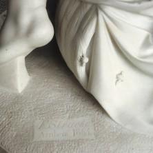 Malum melli dulcius dolor - Frans Stracké