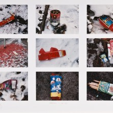 Fotografisch dagboek - Hans Eijkelboom