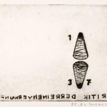 The beginning of an undefined sound (5/6) -  Lucassen