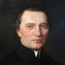 portret Henri van Basten Batenburg - Henricus Sinkel