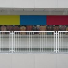 Primaire kleuren - Roy Villevoye