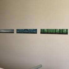 Installatie - Marjolein de Groen