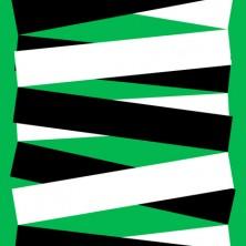 Camo structure (Tagtics-editie) - Mischa Rakier