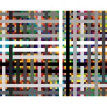 Untitled (Tagtics-editie) - Alain Biltereyst