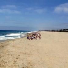 CB Overcrowded beach 5 l
