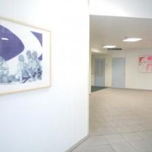 Overzicht tentoonstelling LCV