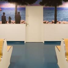 The passage - Thomas Elshuis