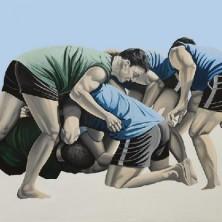 Rugbyspelers