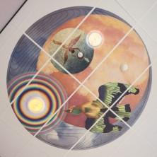 Sky Comfort Circle - Patty Struik